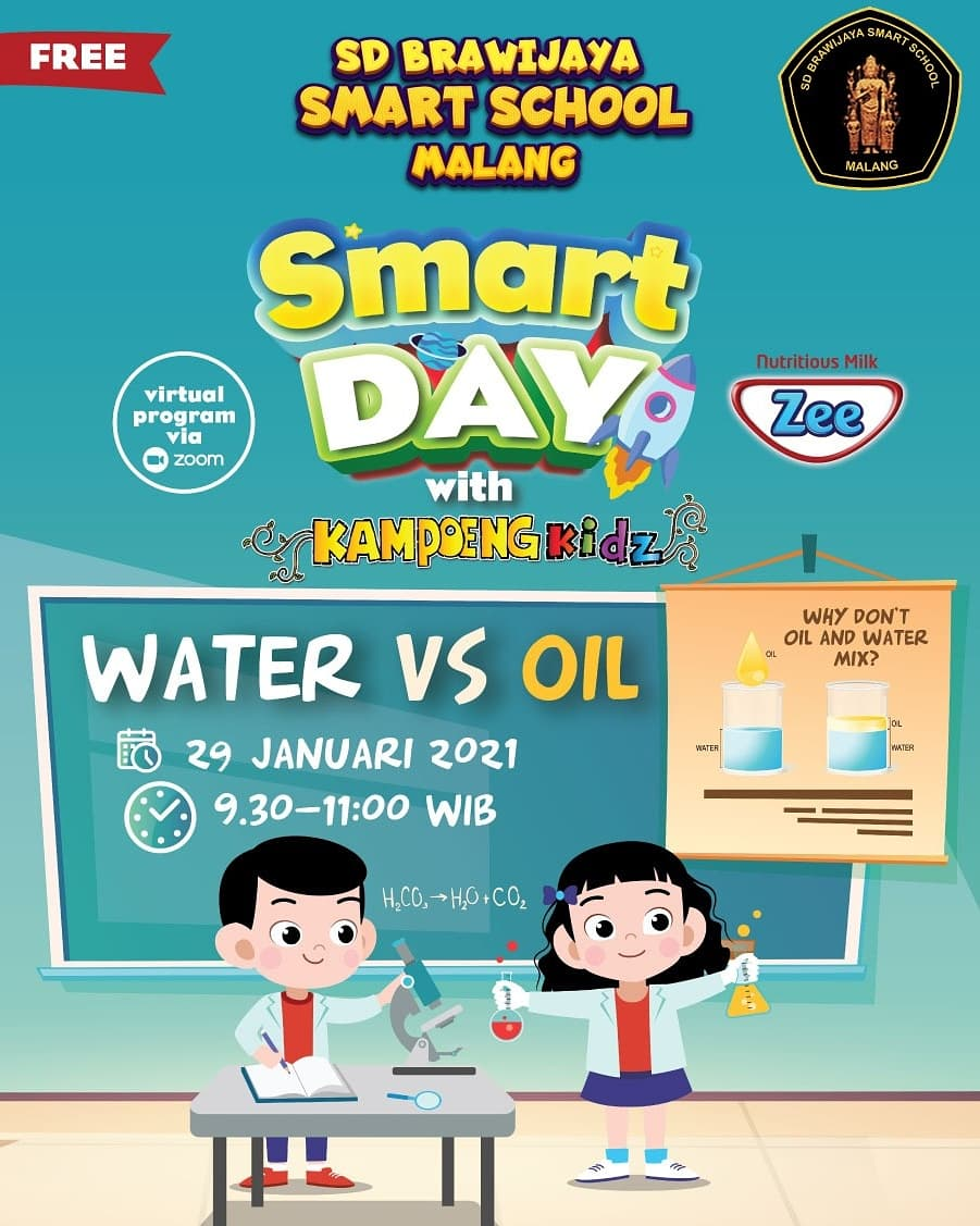 Smartday with SD BSS